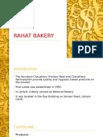Rahat Bakery