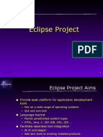 Eclipes for Java