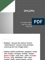Epilepsi Mei 16