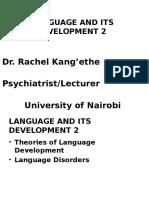9 Language Development lecture 2.ppt