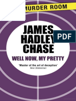 Well Now, My Pretty - James Hadley Chase