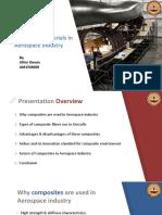 Composite Assignment Presentation