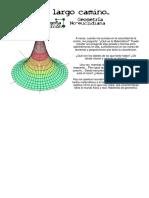 2. Alarcón, B. - Geometría No-euclidiana, Un Largo Camino