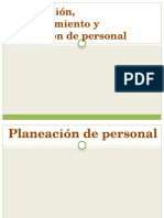 planeacinreclutamientoseleccinpersonal-160402015324