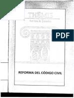 Las Restriciones Convencionales Al Derecho de Propiedad y Su Oponibilidad a Terceros Luis Felipe Del Risco