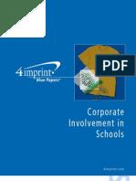 Corporate Involvement Blue Paper