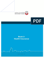 Abu Dhabi Health Insurance Law