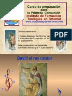 01980001 14 David El Rey Cantor