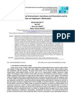 Butt et al. - 2015 - Study of Organizational Environment, Incentives and Promotion and its Effect on Employee` s Motivation.pdf