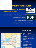 2012SHIPConference-PerformanceMeasures