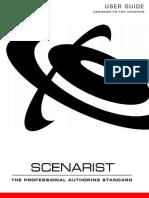 Scenarist Designer PS UserGuide Win