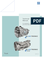 ZF_AS-TRONIC Technical Manual