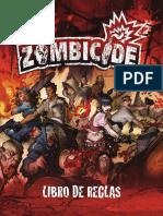 Zombicide Instrucciones 1