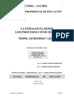 LECTURA 2 LIBRO PEDAGOGÍA COMO CIENCIA.doc