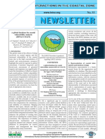 A Global Database for Coastal Vulnerability Analysis(DINAS COAST)