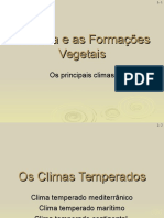 7L - Climas Temperados