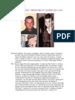 Processo Pacciani - Replica Di Canessa (28/10/1994)