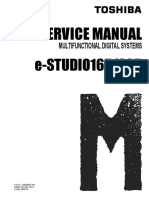 e-STUDIO165-205 Service Manual.pdf