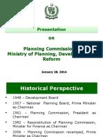 Presentation for Post Induction Course Participant 28-01-13