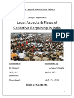 Collective Bargaining-Labour Laws.docx