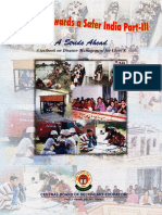 Disaster Management X Together Towards a Safer India Part-III