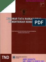 pmk-1538-tahun-2011