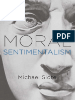 Michael Slote-Moral Sentimentalism (2010)