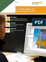 H 5226 8307 02 a Productivity Active Editor Pro
