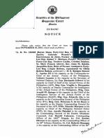 Zarate v. Aquino III (2015)