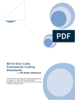 All-In-One Code Framework Coding Standards.docx
