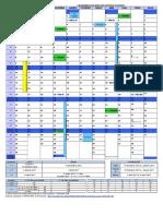 2016-2017 - Calendário escolar.docx