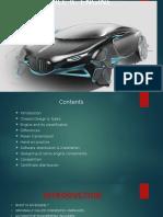 Automobile Ic Engine Design