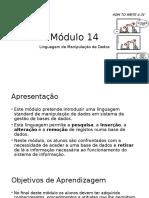 PSi - Modulo 14