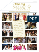 Simcha Supplement, Issue 974