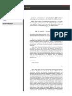 Prosource Internationl vs.horphag Reserch Management