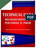 Tech. Data (Aurora Fire Pump) Relokasi Depot LPG TJ. Priok.pdf