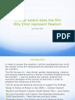 Essay Presentation - Contextual Studies