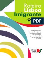 Roteiro Lisboa Imigrante Portugues