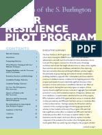 S.burlington Inner Resilience Pilot Eval Final