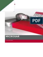 MICROSAR ProductInformation En