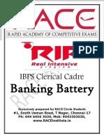 Banking Batterfea