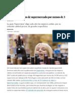 Supervinos 2017_ Diez vinos buenos d super 3€