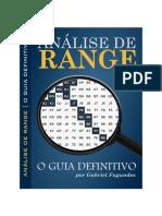 Análise de Range - O Guia Definitivo