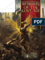 Books of Sorcery Vol. 1 - Wonders of the Lost Age.pdf