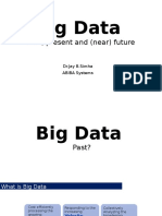 SIMS - Big Data Conference