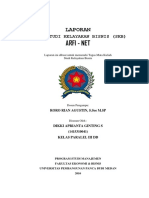 Laporan Hasil Skb Arfi - Net