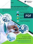 Diabetic Retinopathy Market Opportunity Assessment and Forecast Analysis 2021