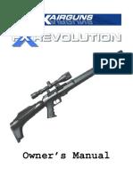 FX Airgun Revolution Rifle.pdf