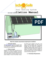 TS Pool Solar Manual