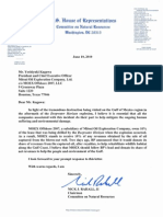 Chairman Rahall to MOEX Letter_6!10!10